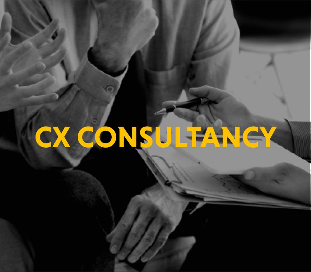 CX Consultancy