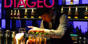 Diageo Contact Centre Customers